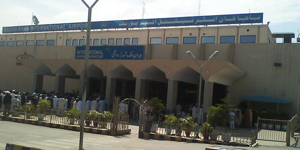 Bacha Khan Airport: Renovation Work To Be Completed By November 2017