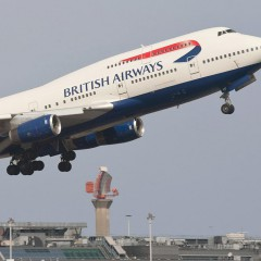<strong>British Airways</strong>