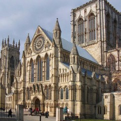 <strong>York Minster</strong>