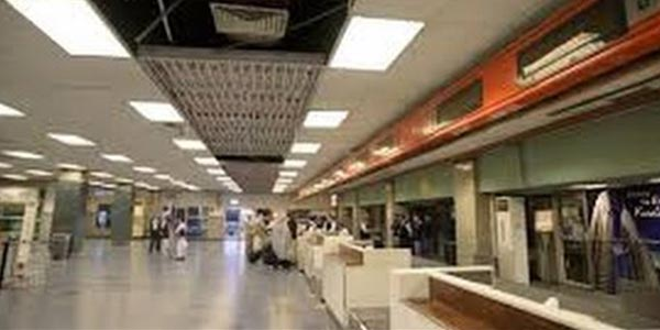 Renovation Work Completed at Benazir Bhutto International Airport, Islamabad